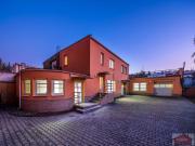 Pronájem vily, Praha 10, Strašnice